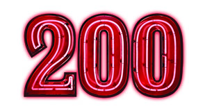 <b>200</b> Posts! | There Goes Somebody's Miracle…